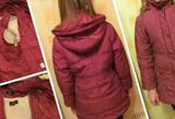 Куртки весна-теплая зима в нчк