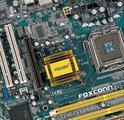 Foxconn 865G7MF LGA775, бу